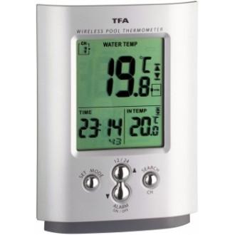 Термометр для бассейна TFA 303033 (303033)
