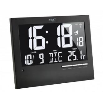 Часы настенные цифровые TFA 604508 (604508)