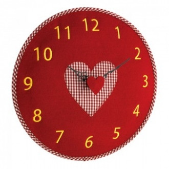 Часы настенные аналоговые TFA 60302505 (60302505)