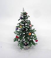 "1363-дерево из бисера ""елочка"""