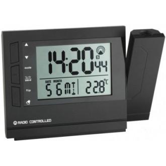 Часы проекционные TFA 605008 (605008)