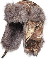 Шапка-ушанка Norfin Hunting Passion р.XL