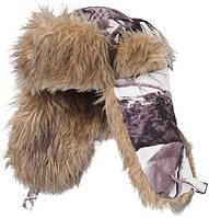 Шапка-ушанка Norfin Hunting Snow р.XL