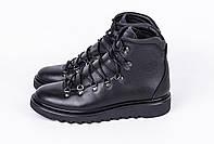 Зимове взуття Shamrock - Everest Black (Зимние кеды\ботинки\обувь\тимберленд)