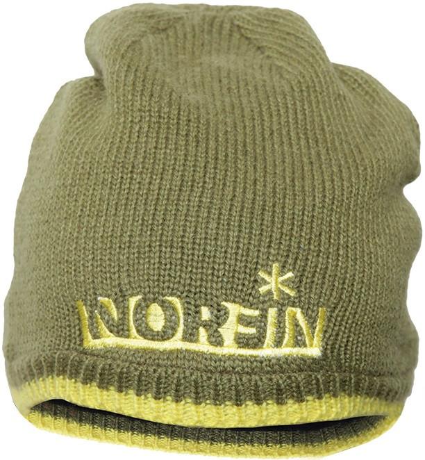 Шапка Norfin Viking Green р.L