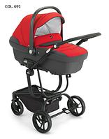 Детская универсальная коляска 3в1 Cam Taski 2017 цвет 691