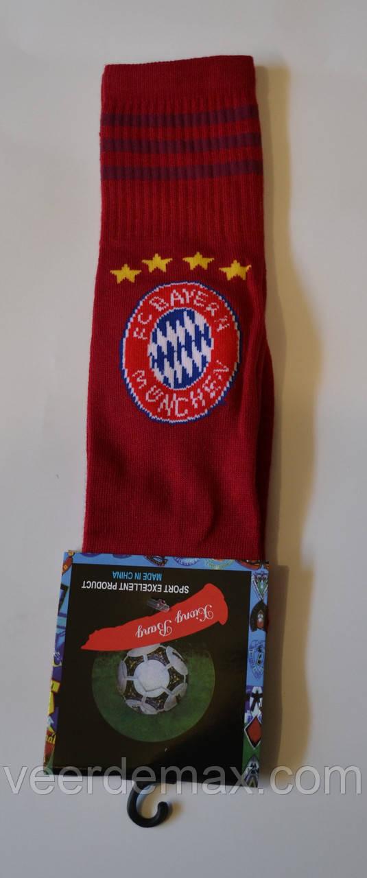 Гетры футбольные детские Бавария