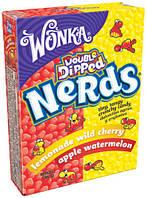 Nerds Apple-Watermelon and Lemonade-Wild Cherry