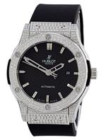 Часы унисекс наручные hublot sm-1012-0136 aaa copy sk (реплика)