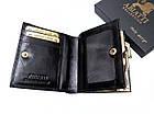 Портмоне кошелек женский Abiatti кожаный, фото 8