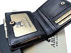 Портмоне кошелек женский Abiatti кожаный, фото 9