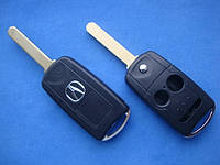 Acura - корпус выкидного ключа 2+1 кнопки, HON66