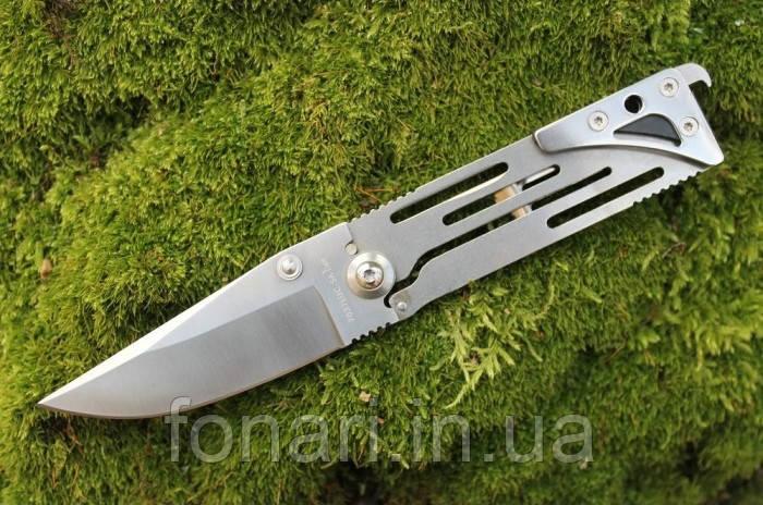 Нож складной Sanrenmu 7037LUС-SA