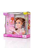 Кукла для моделирования причесок DEFA