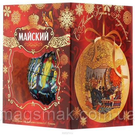 """Майский чай """"Новогодний шар"""", фото 2"""