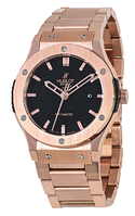Часы мужские наручные Hublot SM-1012-0146 AAA copy SK (реплика)