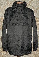 Куртка непромокаемая, складывается в карман (XL) Kag ina Bag б\у