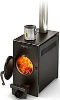 Печь отопительно-варочная Термофор Авоська (Антрацит) 4 кВт