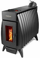Печь отопительно-варочная Термофор Огонь-Батарея 11 Антрацит 16 кВт