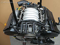Двигатель Skoda Superb 2.8 V6, 2001-2008 тип мотора AMX