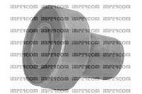 Сайлентблок задней балки Renault Kangoo 97- Original Imperium36587