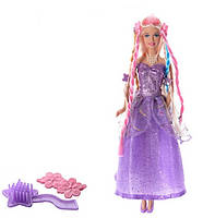 Кукла Lucy с косичками DEFA