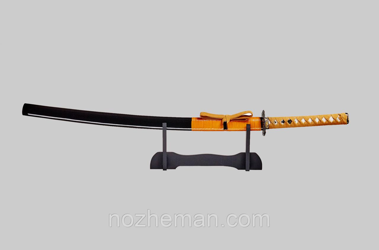 Самурайський меч Катана (KATANA-4), елітний подарунок чоловікові