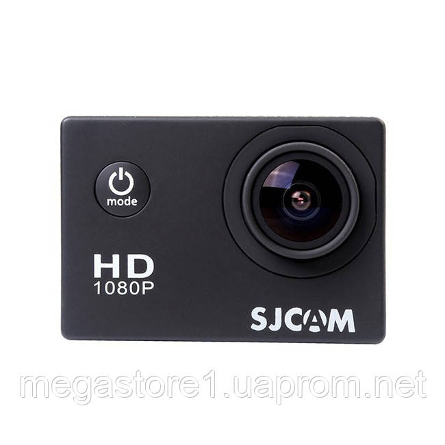 Экшен Экшн камера SJCAM SJ4000