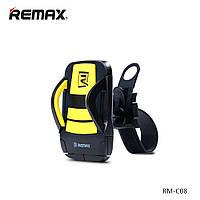 Велодержатель для телефона Remax RM-C08, фото 1