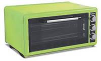 Печь электрическая SATURN ST-EC1074 Green