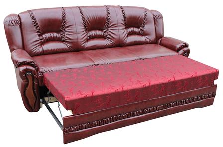 """Прямой диван """"Васко"""". (235 см), фото 2"""