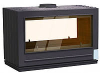 Печь-камин на дровах Invicta Aaron
