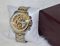 Мужские часы Еdifice Сasio с датой.
