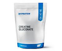 Creatine Gluconate 500 g unflavored