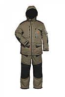 Костюм зимний Norfin DISCOVERY (хакі) -35 ° / 6000мм / ML