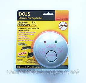 Ультразвуковий відлякувач гризунів Ixus KY-6180 AO201 102