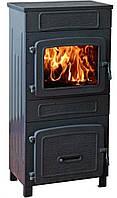 Печь-камин на дровах WAMSLER Nosztalgia 8 кВт