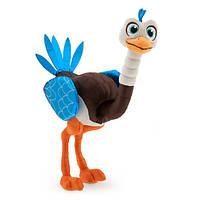 Мягкая игрушка страус из м/ф Майлз Disney