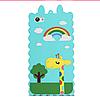 """MEIZU U10 оригинальный противоударный SOFT TPU 3D чехол бампер для телефона """"TUNER"""", фото 2"""