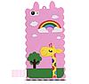 """MEIZU U10 оригинальный противоударный SOFT TPU 3D чехол бампер для телефона """"TUNER"""", фото 3"""