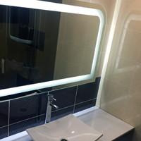 LED зеркала