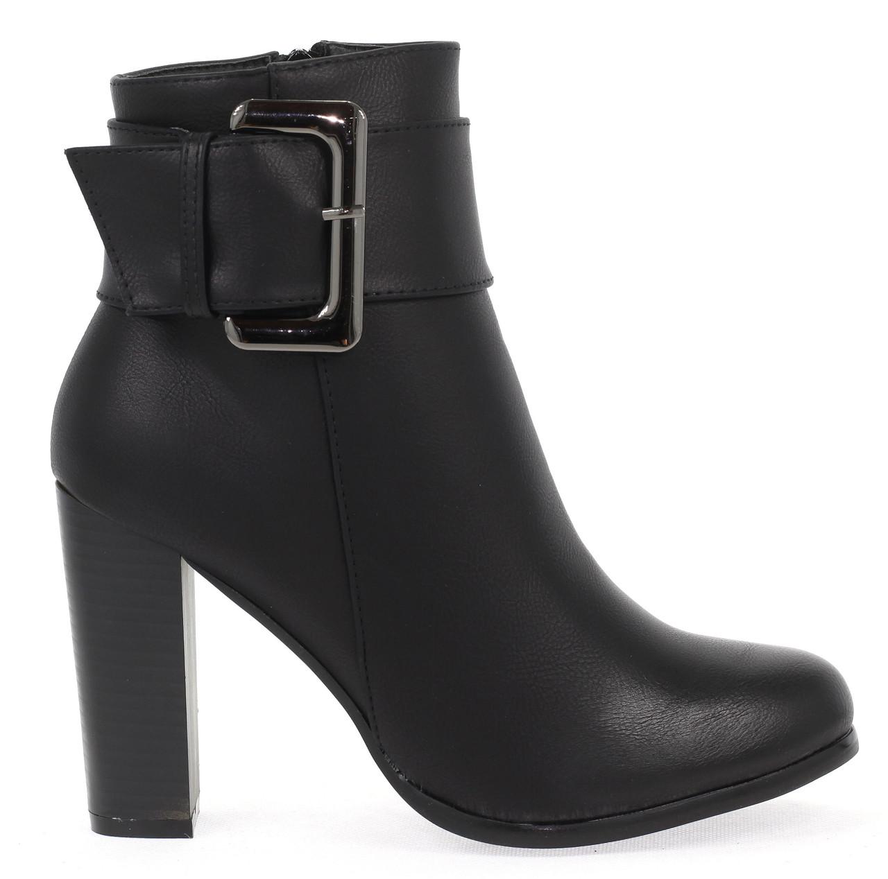 Женские ботинки Dulus
