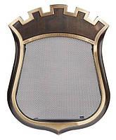 Решетка Kratki герб с короной