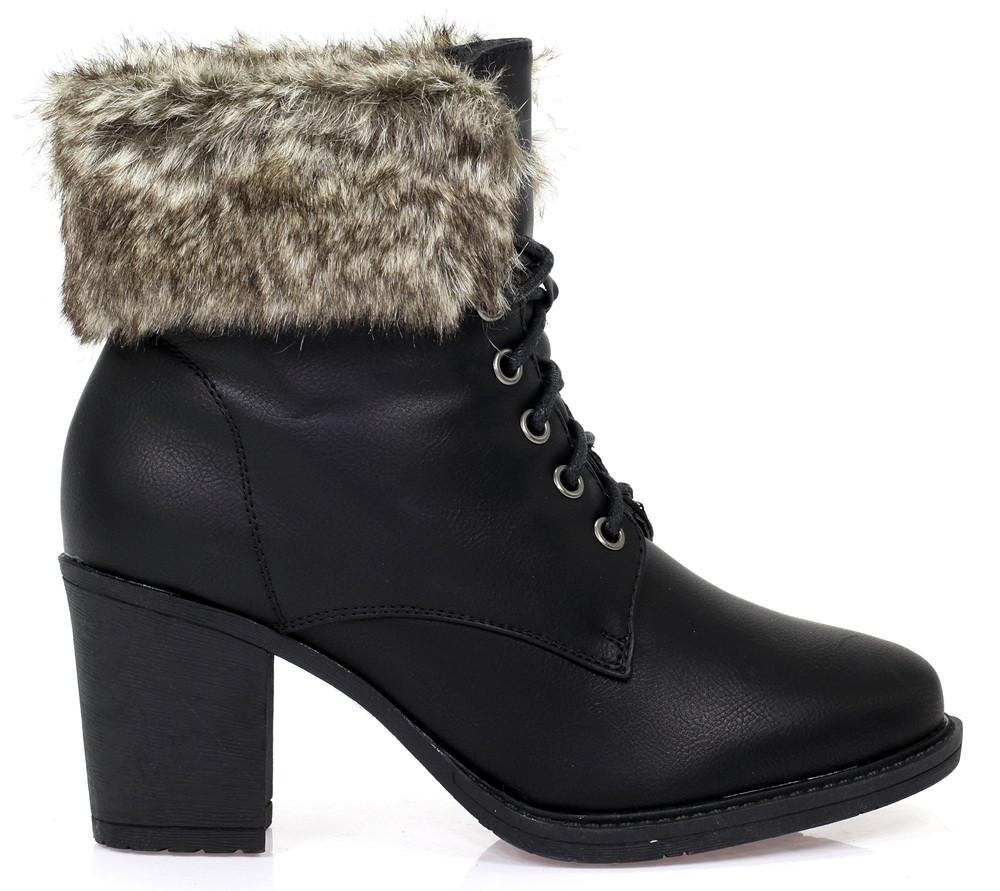 Женские ботинки Dutch