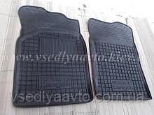 Передние коврики в салон RENAULT Kangoo с 1998 г. 4 двери (AVTO-GUMM)