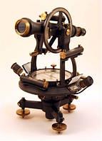 Антикварные научные приборы
