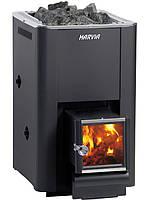 Дровяная печь Harvia 20 SL Boiler