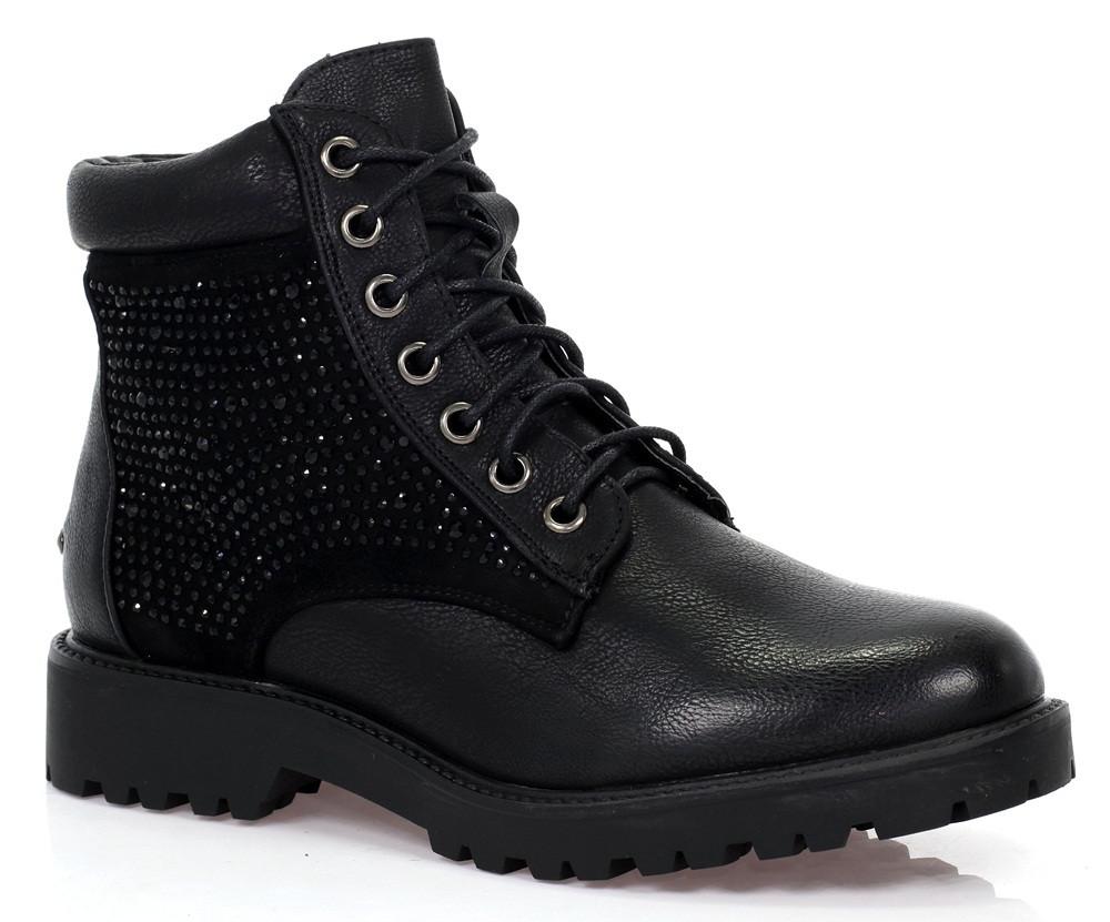 Женские ботинки Ernie