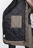 Костюм зимний Norfin THERMAL GUARD -20 ° / XXL, фото 4