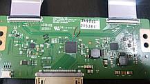 Модуль T-CON LG 47LA621V LC470DUE-SFR1 6870C-0444A + шлейфы, фото 3
